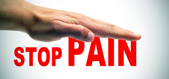 5 Important Facts about Pain Management & Addiction