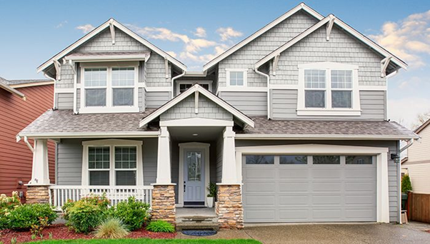 3 Ways To Improve Your Home's Exterior Appearance