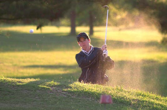Understanding Health Issues When Playing Golf